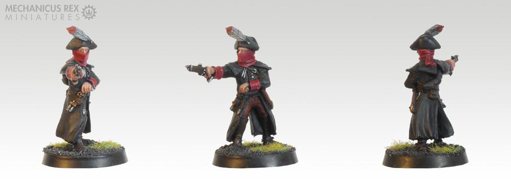 Galvrauche Adien Duneault - Spymaster