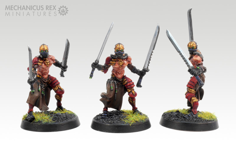 Death Cultist Group