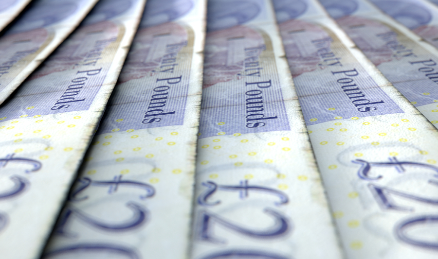 Lined Up Close-Up Banknotes.jpg