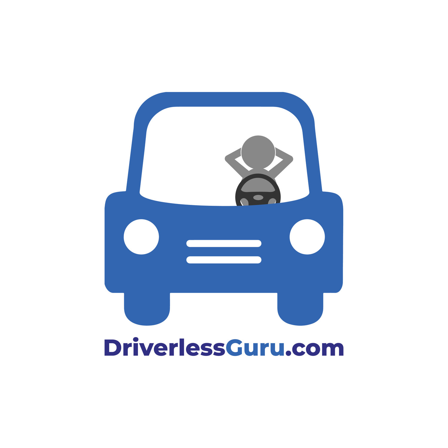 DriverlessGuru.com – your guide to the world of self-driving cars
