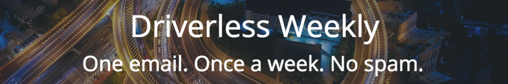 Driverless Weekly banner.png
