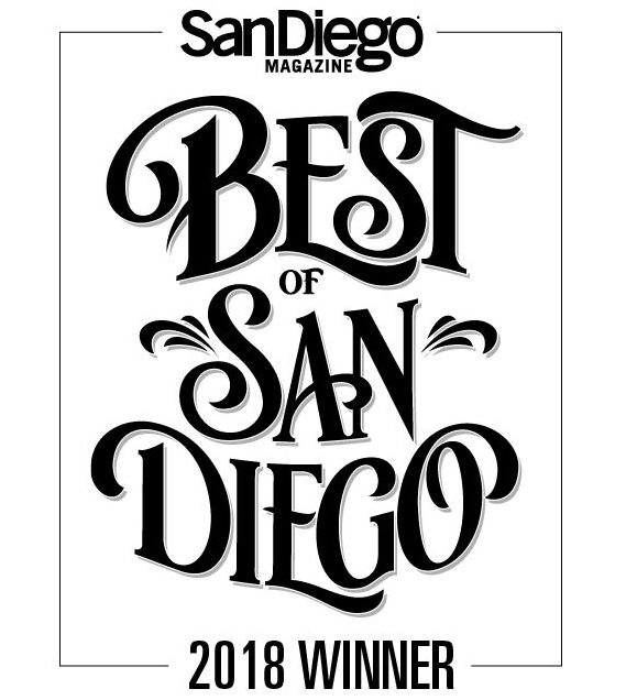 Best of San Diego - CLAY + CRAFT