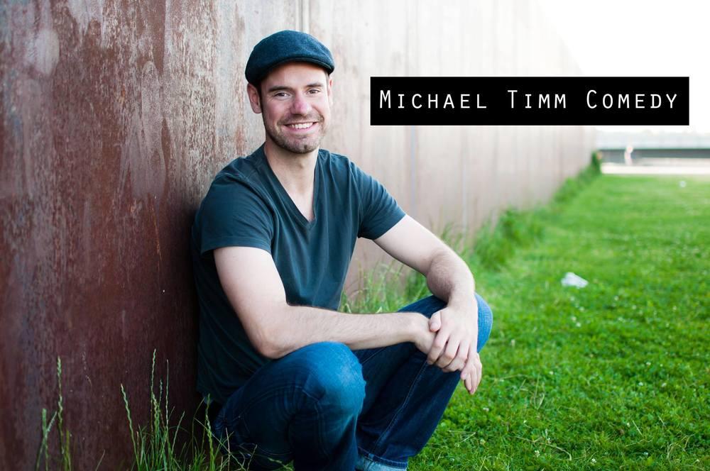 Michael Timm