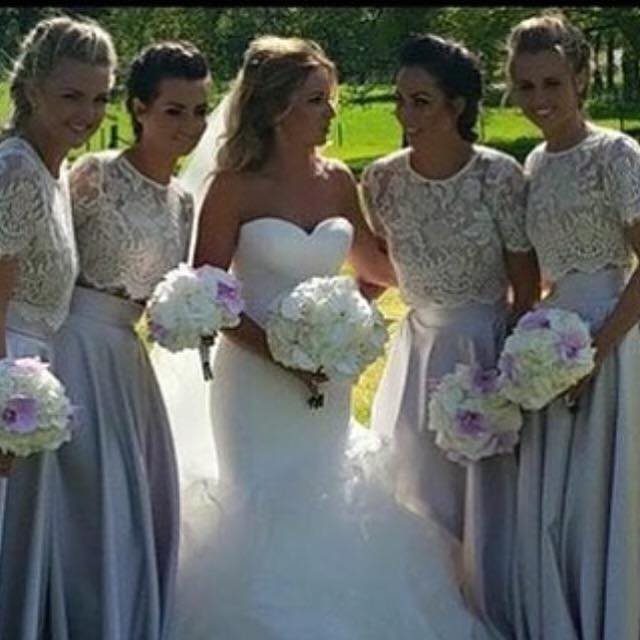 If you're interested in booking in for an appointment to chat bridesmaids then you can do it via the home page or send us a wee mail. carolyn@carolynbaxter.co.uk. Prices from £120-£260.