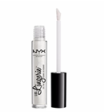 NYX Lingerie Eye Tint LIDLE 06 White Lace Romance