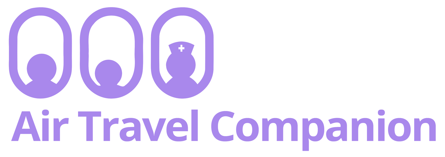 Air Travel Companion | Complete Travel Assistance Service