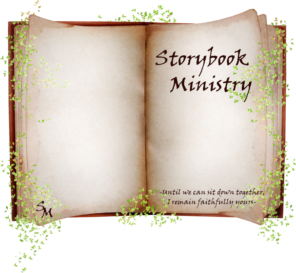 Storybook Ministry