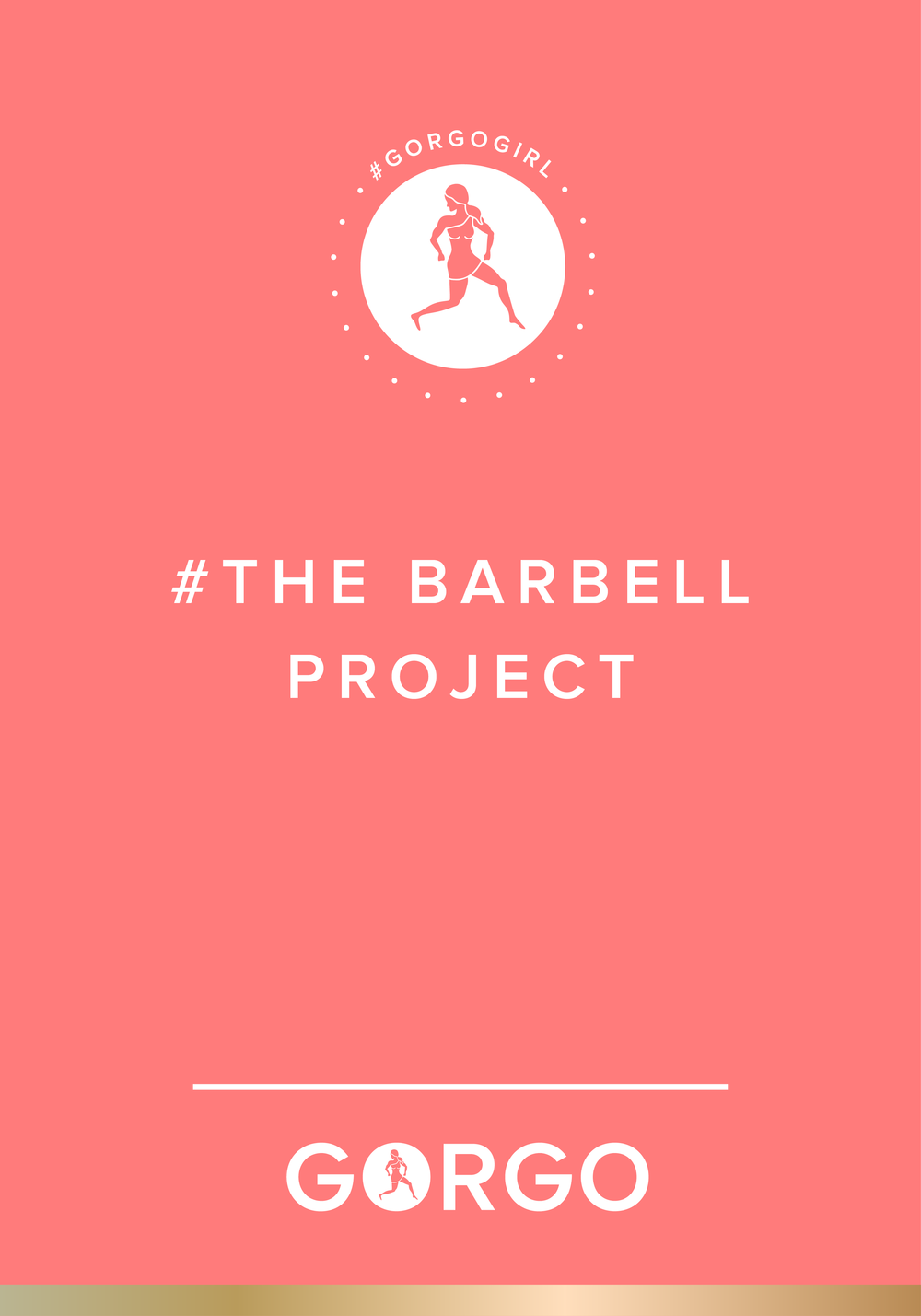 The Barbell Project #gorgogirl