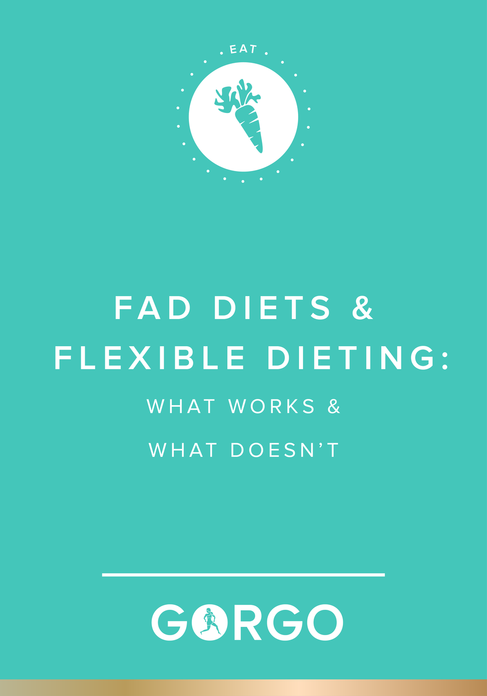 Fad Diets and Flexible Dieting: What Works and What Doesn't