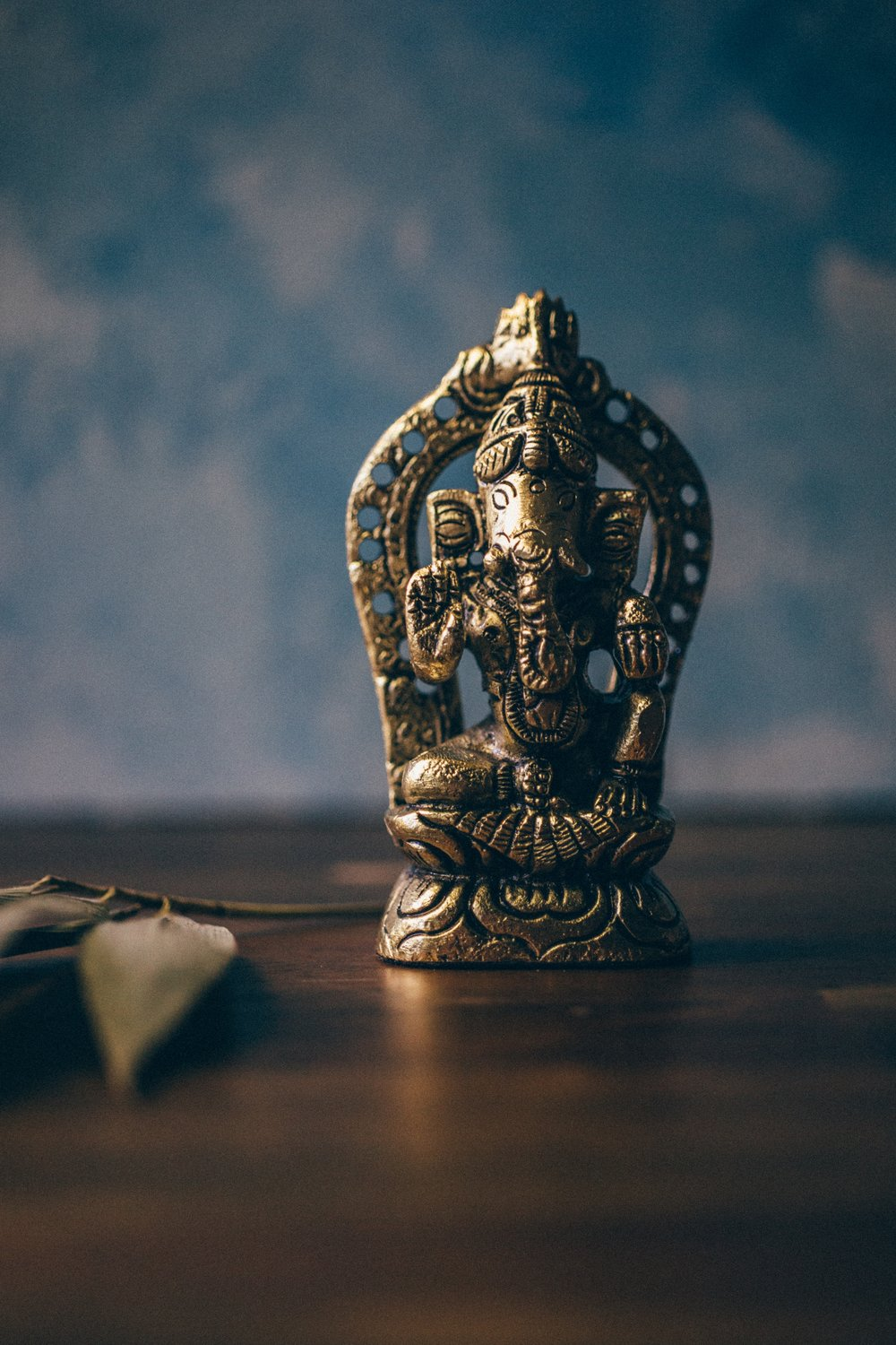 Ganesha, the remover of obstacles ; Photo by  Laura Olsen  on  Unsplash