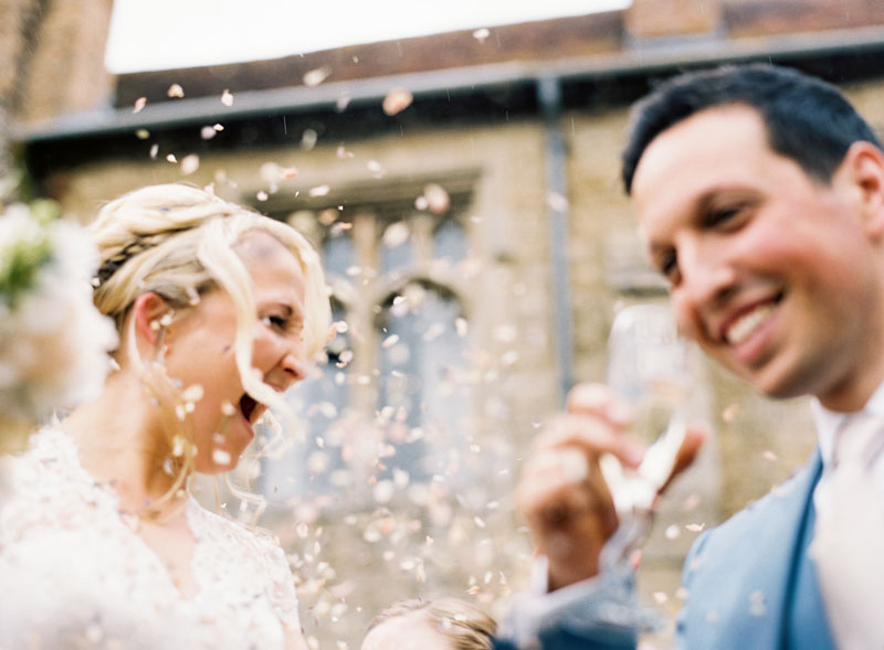Testimonials Lovely words from previous brides