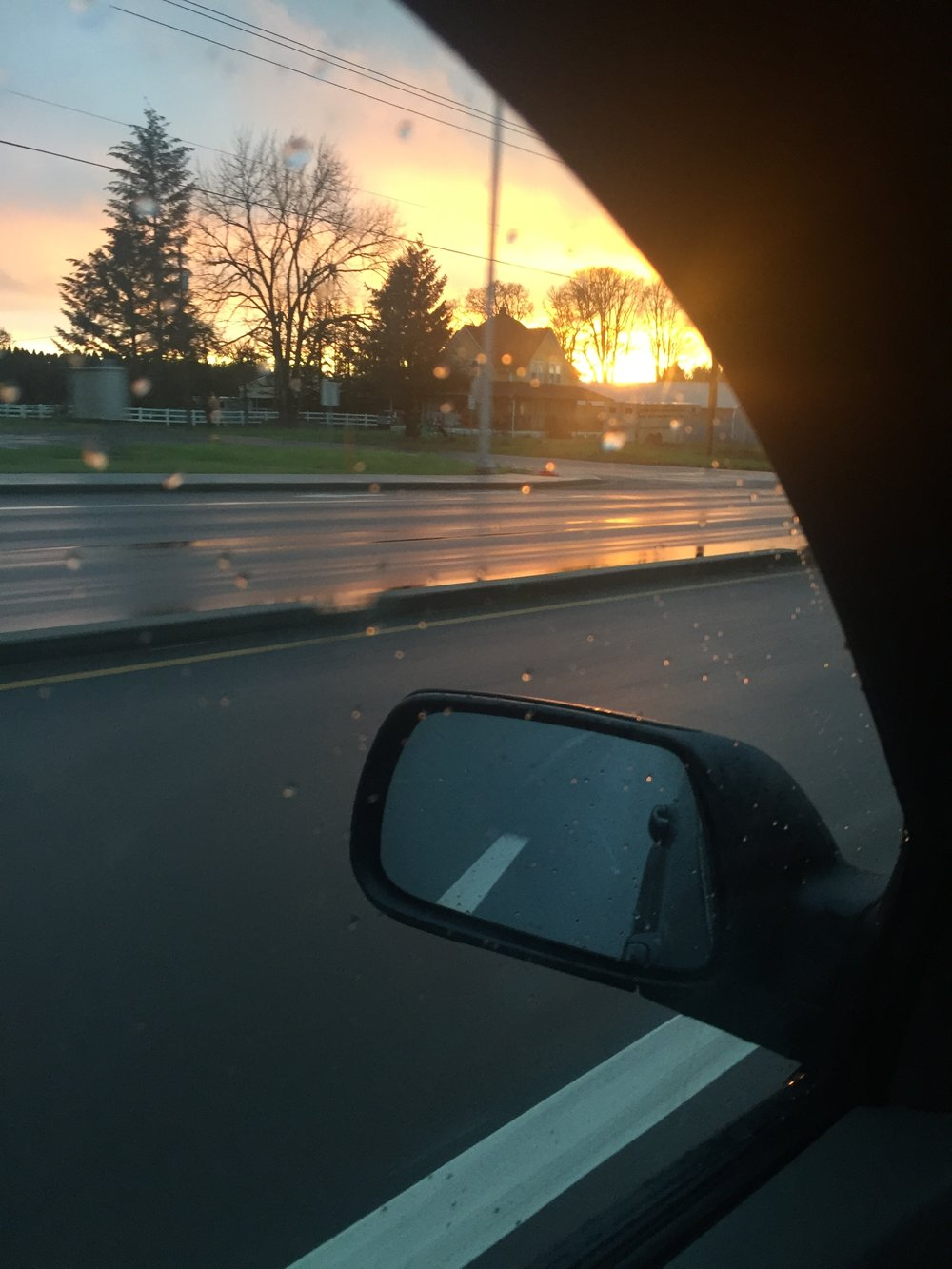 Driving Sunset.JPG