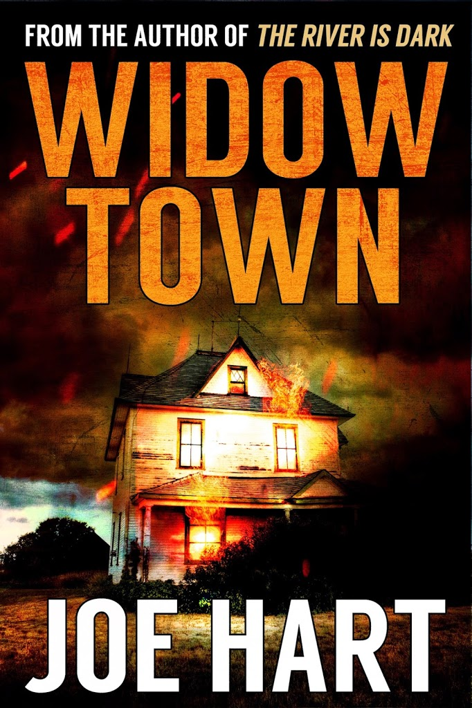 Widow-Town-Amazon