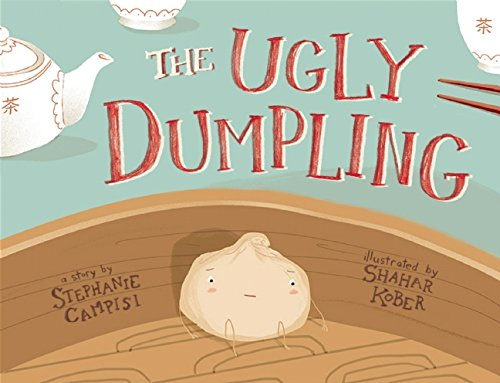 The Ugly Dumpling kirkus starred review
