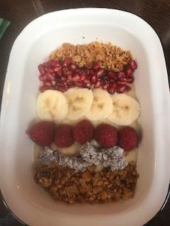 Rick's breakfast