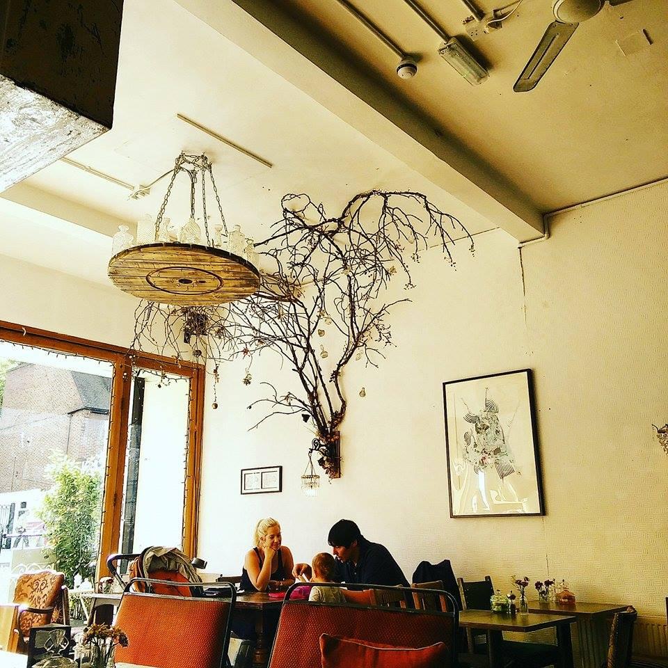Superpeach coffee blog Canvas and Cream cafe 2