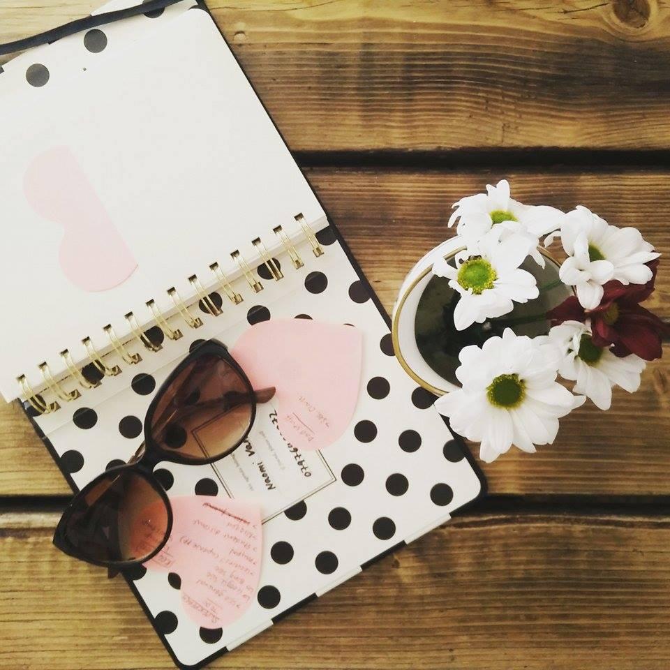 Superpeach coffee blog diary
