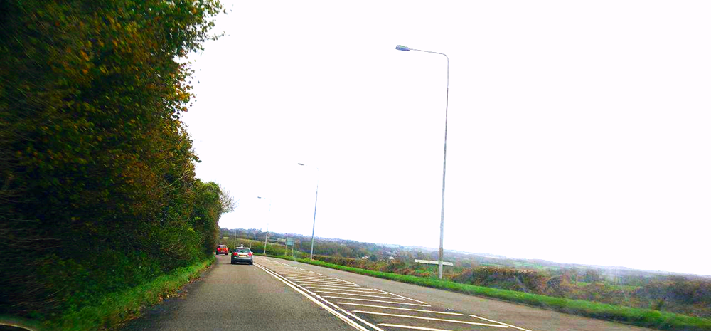 Superpeach Wales blog Welsh landscape