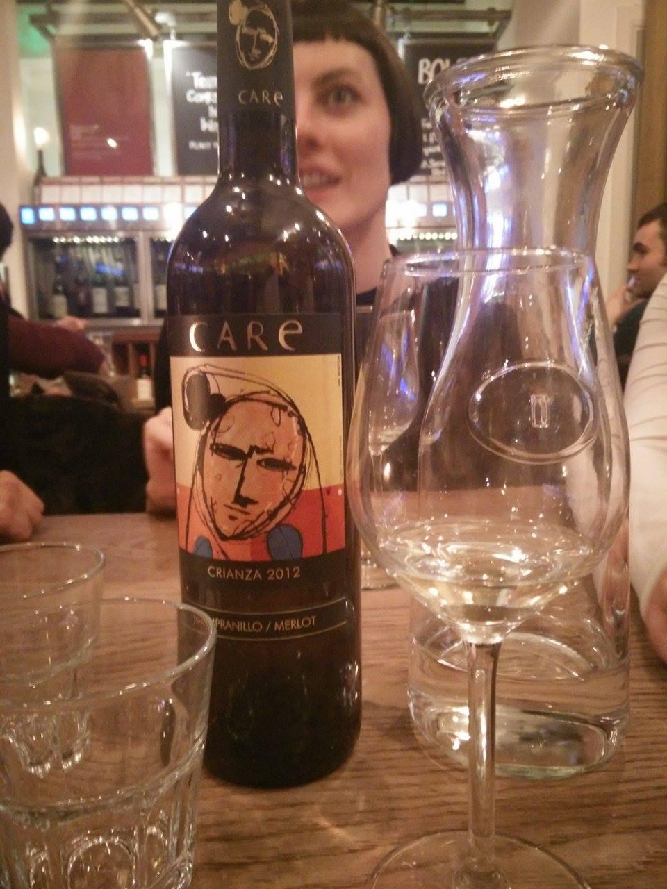 Superpeach blog Vagabond wine