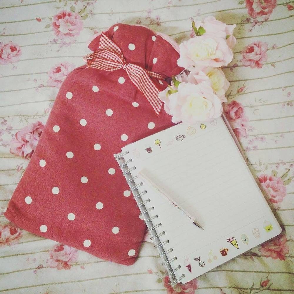 Superpeach blog - My experience workinging with bloggers - cosy bed