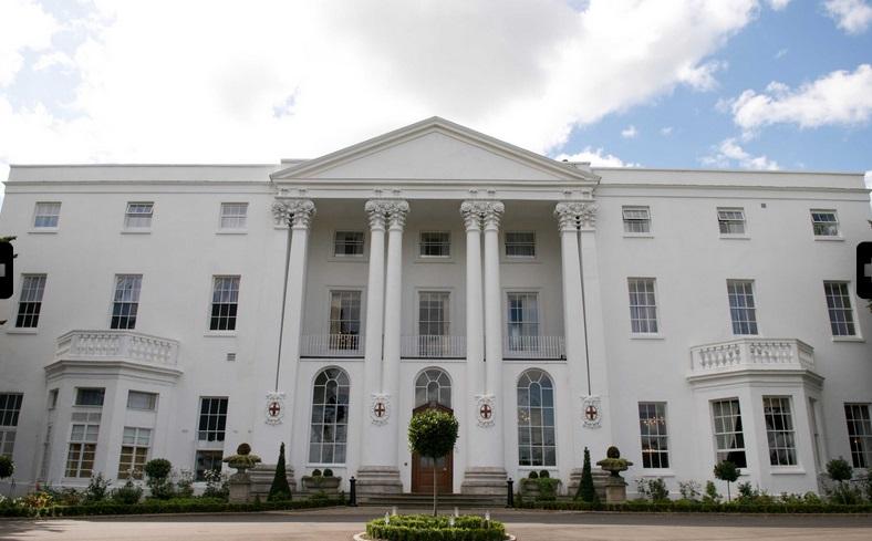 Superpeachlife blog - Beaumont Estate