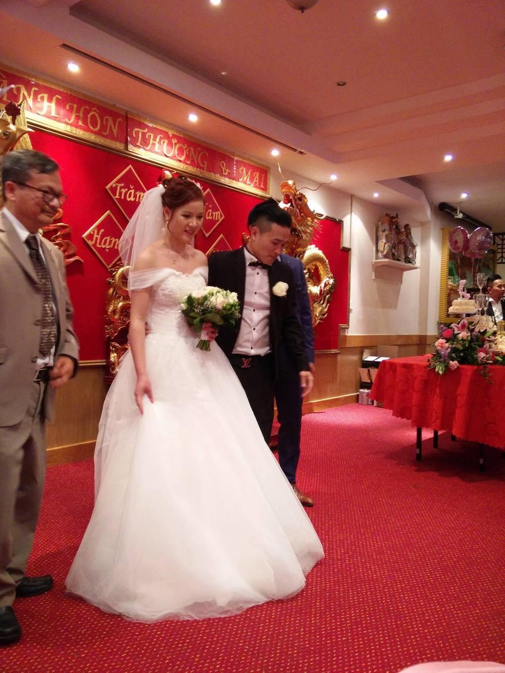 Superpeachlife blog - wedding