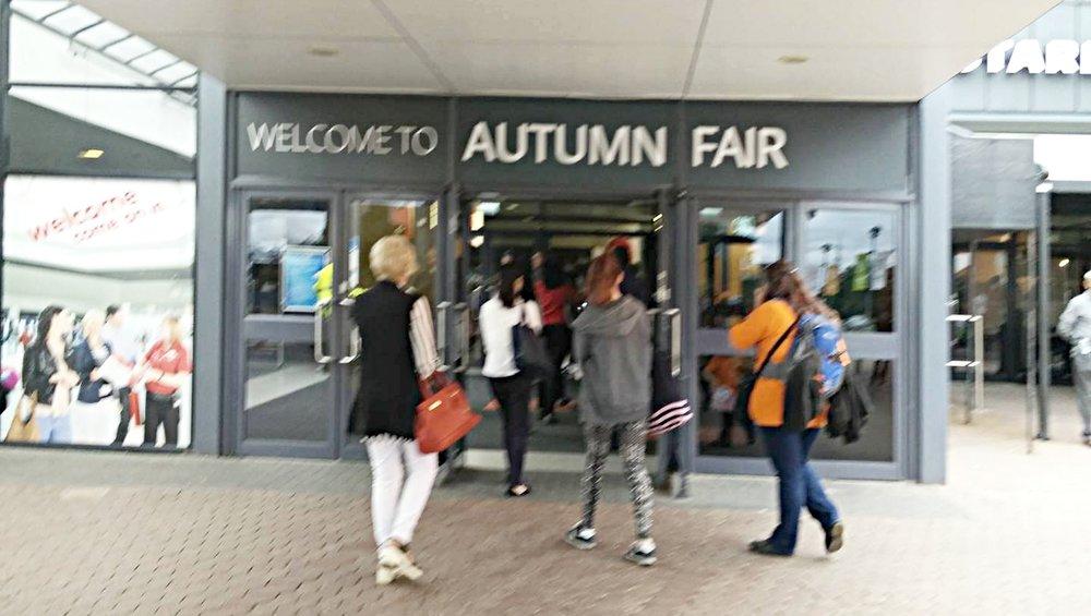 Superpeach Autumn Fair 2016 9