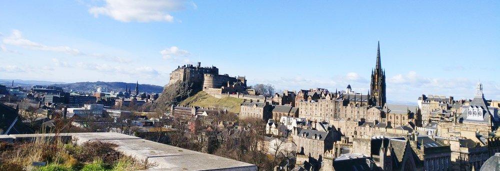 Edinburgh Charm 1