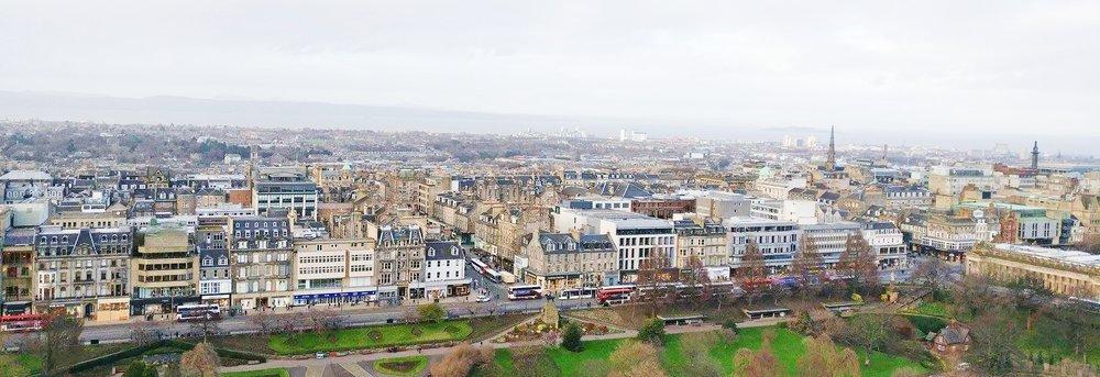 Edinburgh Charm 2
