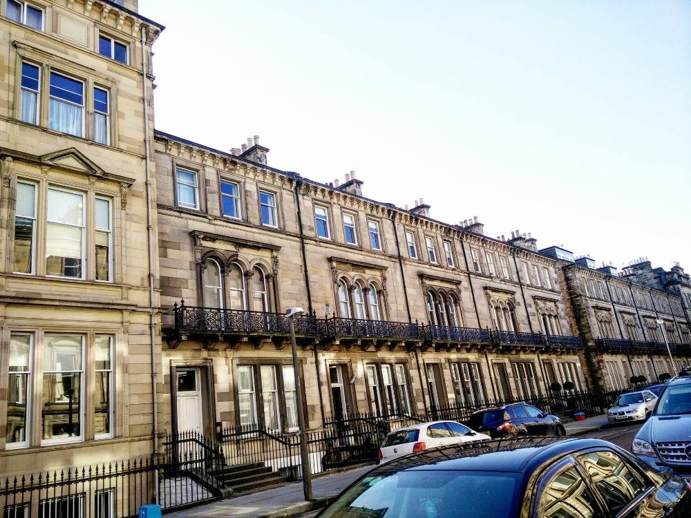 Edinburgh Charm 3