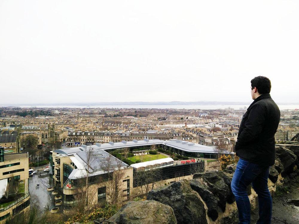 Edinburgh Charm 13