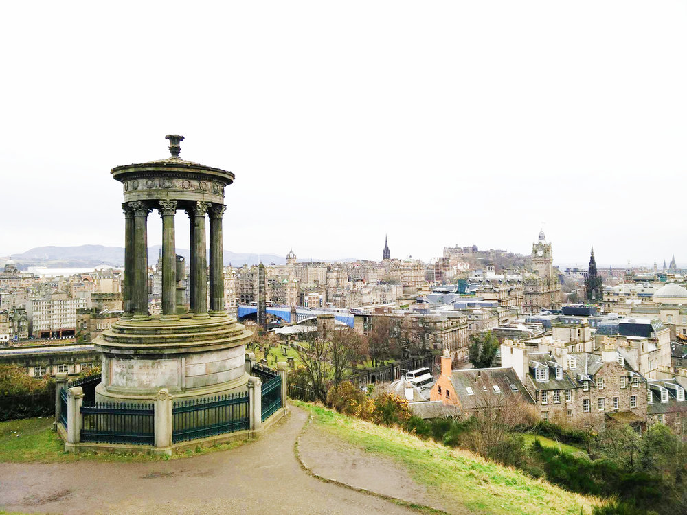 Edinburgh Charm 14