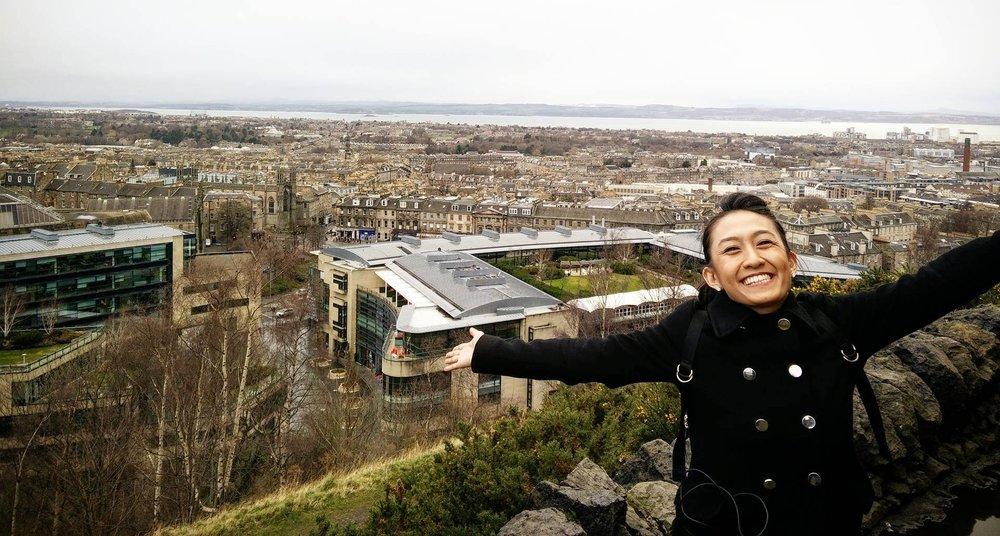 Edinburgh Charm 15