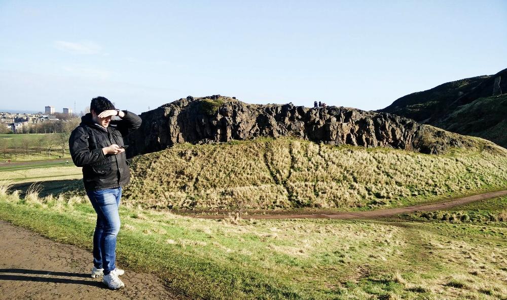 Edinburgh Charm 19