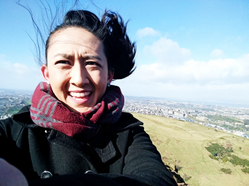 Edinburgh Charm 21