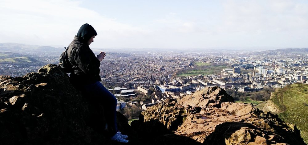 Edinburgh Charm 23