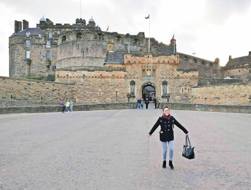 Edinburgh Charm 27