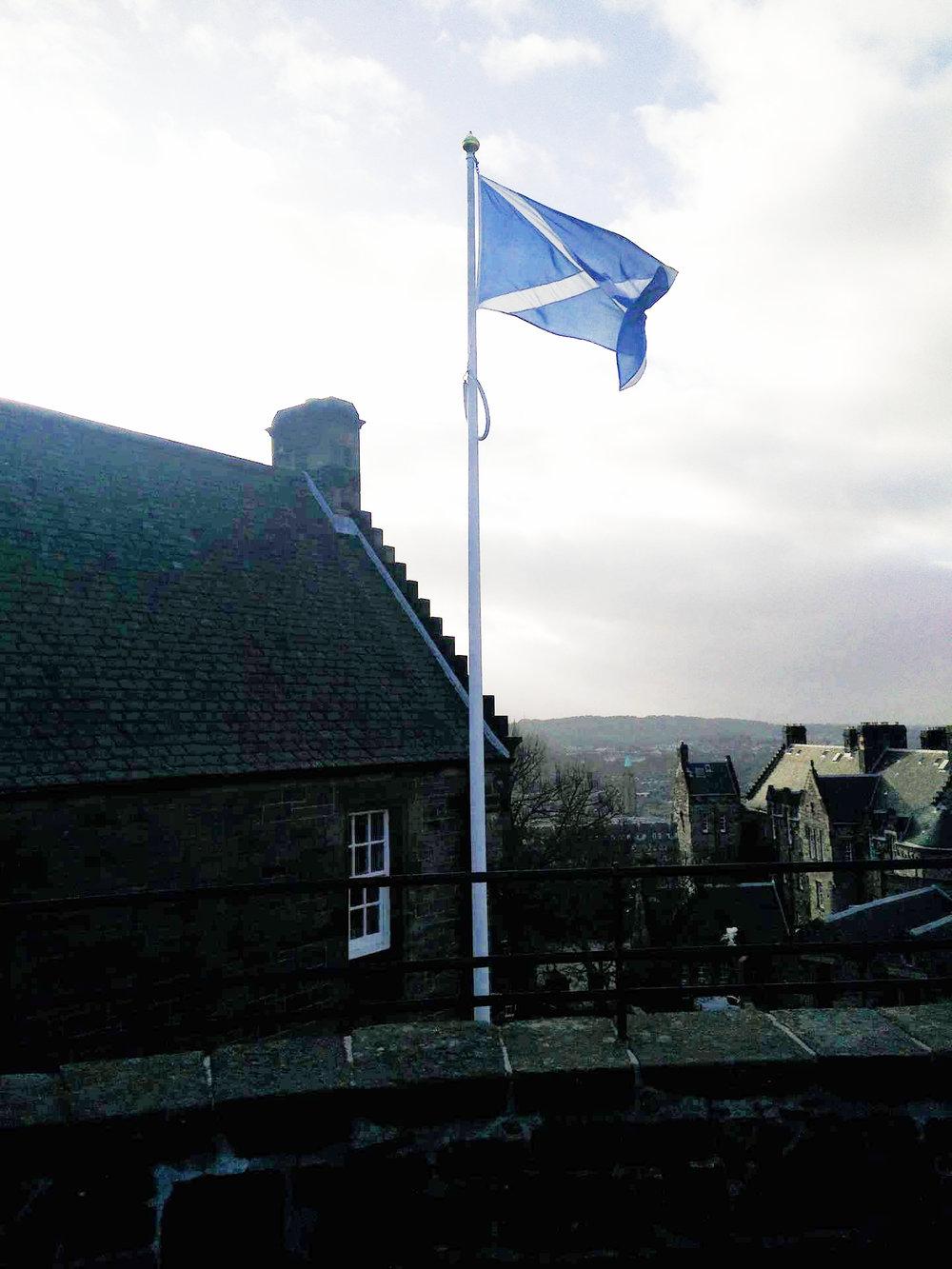 Edinburgh Charm 28