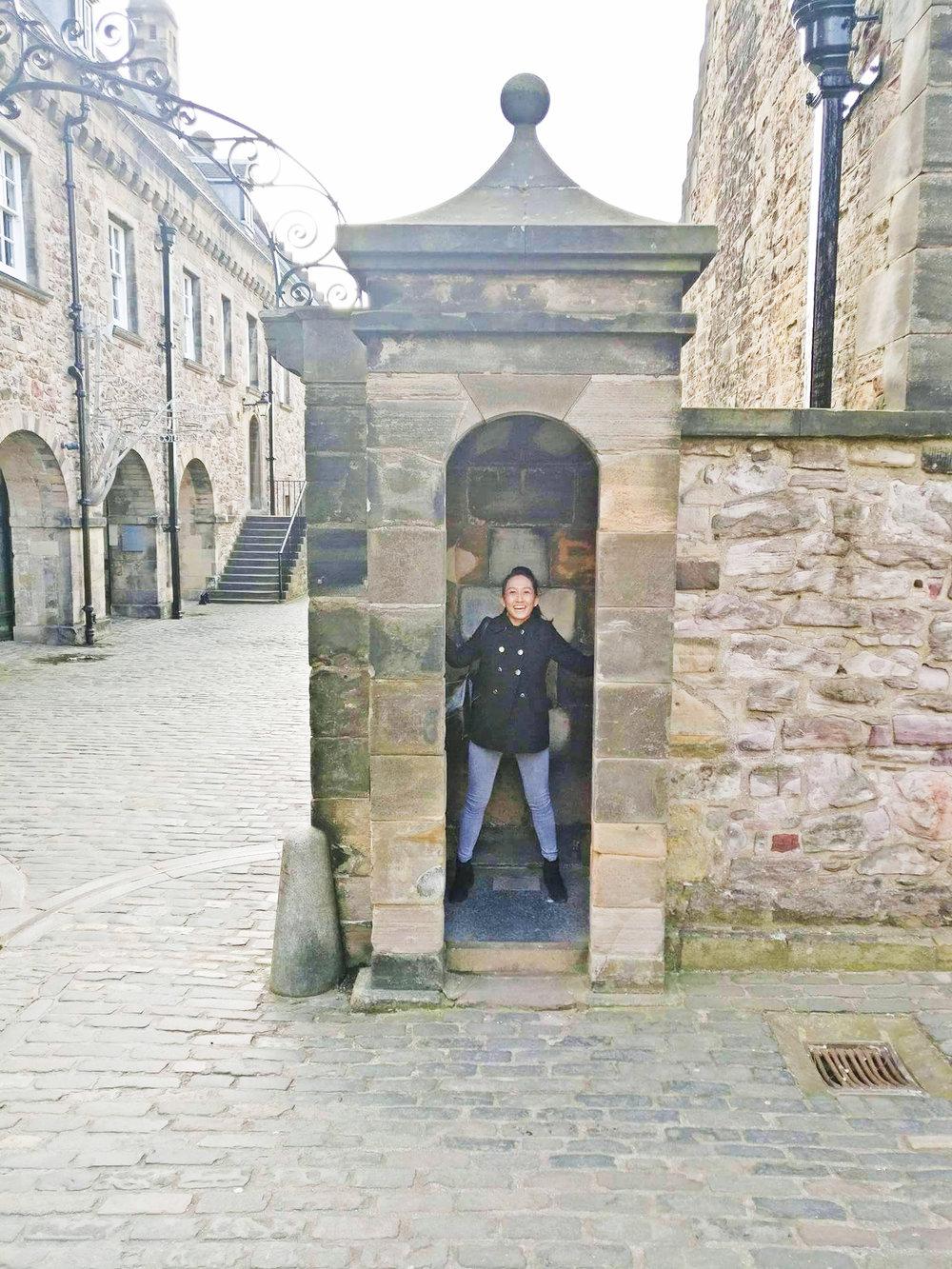 Edinburgh Charm 29