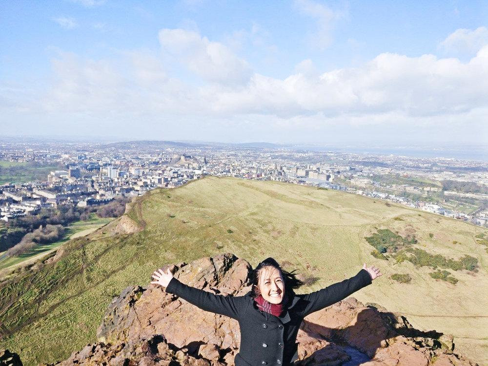 Edinburgh Charm 22