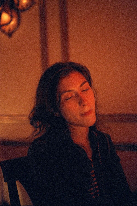 Julia, Paris, France , 2006, Pigment print