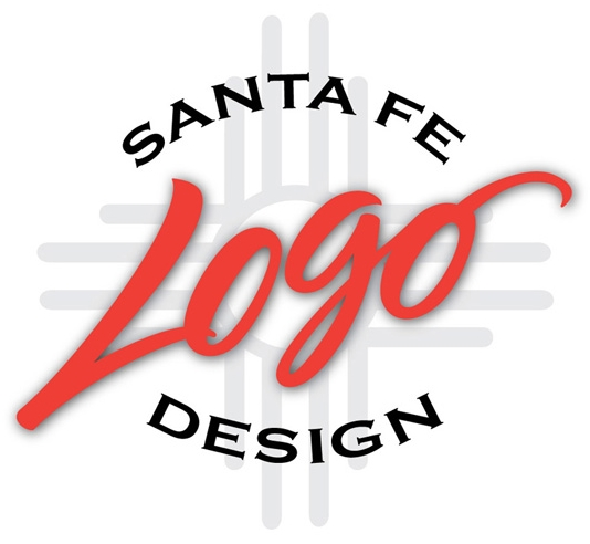 Santa Fe Logo Design
