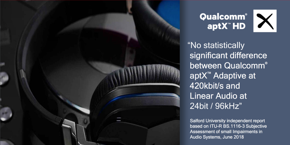 aptx adaptive hi res audio