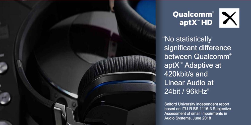 aptx adaptive hi res audio