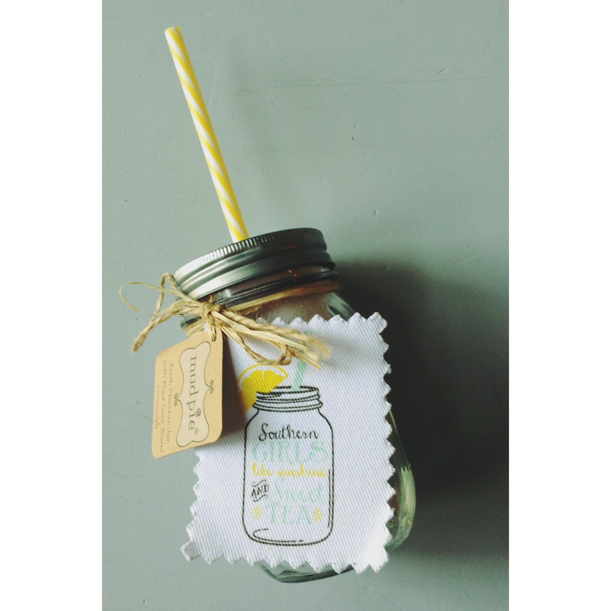 Jar Giveaway