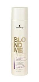 blondeme shampoo
