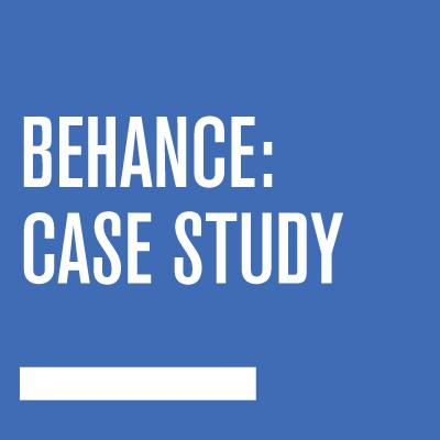 BEHANCE - UX