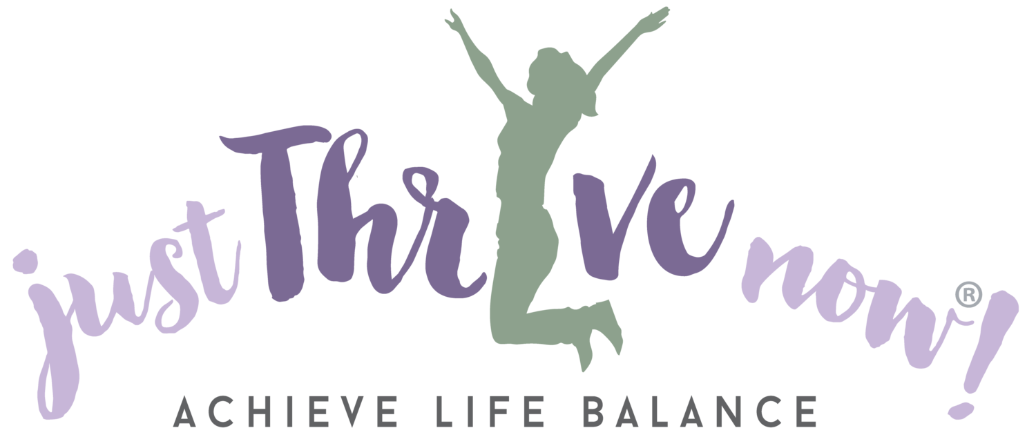 Just Thrive Now