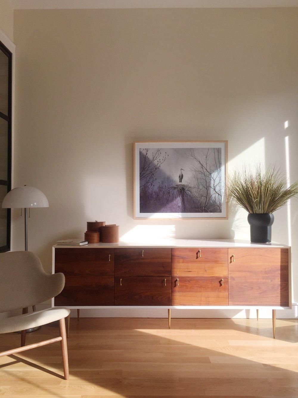 HOVEY DESIGN   322 22nd Street Brooklyn   Master Bedroom Credenza.JPG
