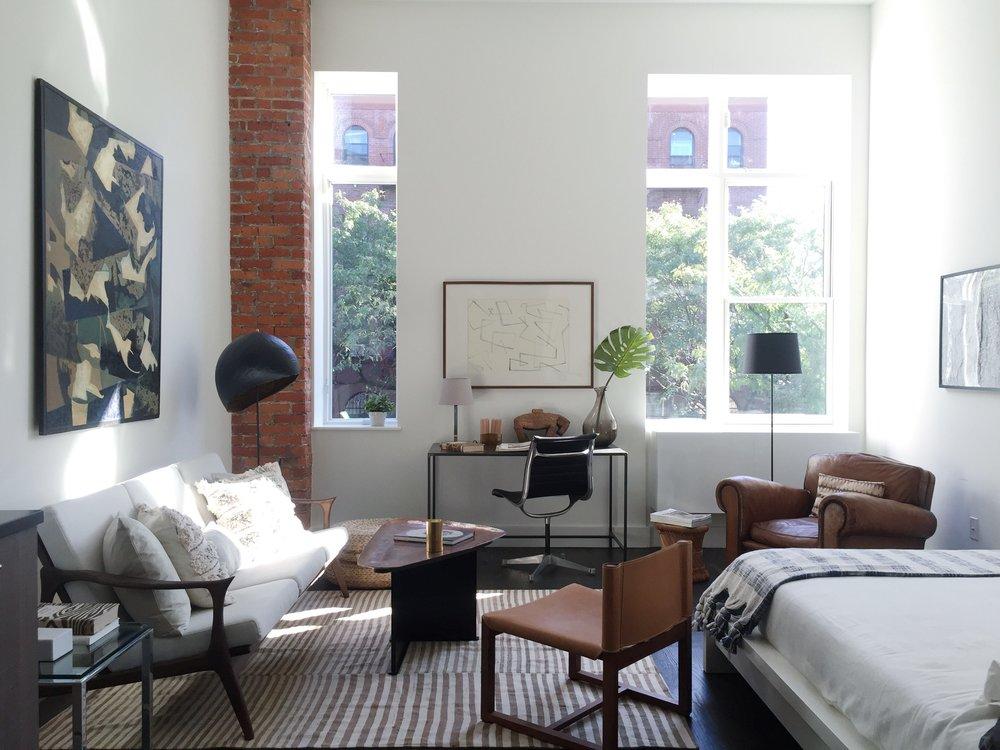 Hovey Design - New Development - Staging - Billiard Factory Lofts - Prospect Heights Brooklyn - Studio Horizontal.JPG
